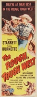 The Rough, Tough West movie poster (1952) picture MOV_9edcb3bf