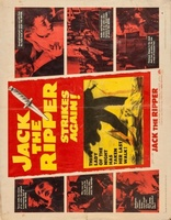 Jack the Ripper movie poster (1959) picture MOV_9ee075fd