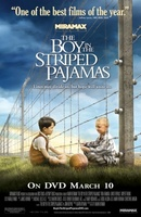 The Boy in the Striped Pyjamas movie poster (2008) picture MOV_9ee09fc9