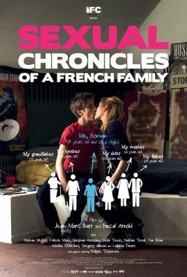 Chroniques sexuelles d'une famille d'aujourd'hui movie poster (2012) poster MOV_9ee315c2