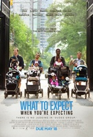 What to Expect When You're Expecting movie poster (2012) picture MOV_9ee3662a