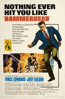Hammerhead movie poster (1968) picture MOV_9ee707f8