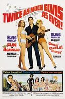 Fun in Acapulco movie poster (1963) picture MOV_56fe1ecf
