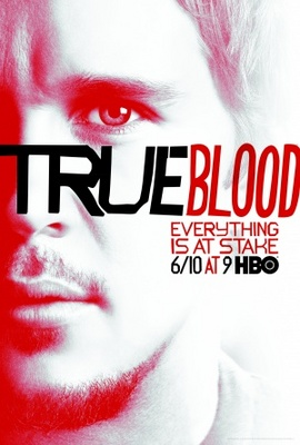 True Blood movie poster (2007) poster MOV_9eebed3d