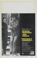 Midnight Cowboy movie poster (1969) picture MOV_9ef27453