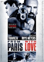 From Paris with Love movie poster (2009) picture MOV_9ef3c575