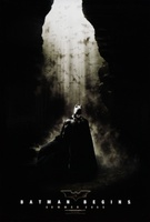 Batman Begins movie poster (2005) picture MOV_9ef52dde