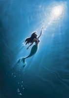 The Little Mermaid movie poster (1989) picture MOV_40238137
