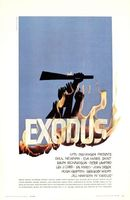 Exodus movie poster (1960) picture MOV_9ef8069d