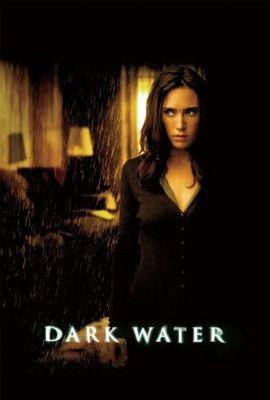 Dark Water movie poster (2005) poster MOV_9ef87c29