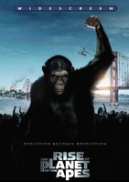 Rise of the Planet of the Apes movie poster (2011) picture MOV_9ef9896c