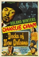Docks of New Orleans movie poster (1948) picture MOV_97fb130a