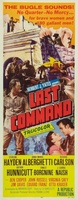 The Last Command movie poster (1955) picture MOV_9efccb5a