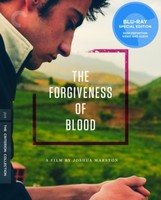 The Forgiveness of Blood movie poster (2011) picture MOV_9elkndi1