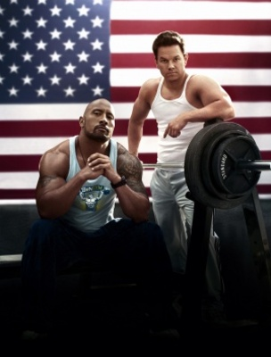 Pain and Gain movie poster (2013) poster MOV_9f01682b