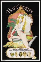 Hot Cookies movie poster (1977) picture MOV_9f018a02