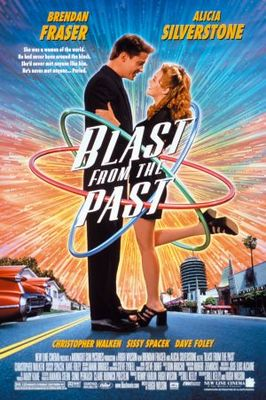 Blast from the Past movie poster (1999) poster MOV_9f02b787