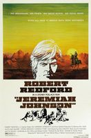 Jeremiah Johnson movie poster (1972) picture MOV_9f0344e0