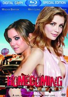 Homecoming movie poster (2009) picture MOV_9f05cdec