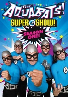 The Aquabats! Super Show! movie poster (2012) picture MOV_9f06849c