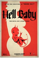 Hell Baby movie poster (2013) picture MOV_78e8099a