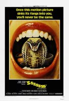 SSSSSSS movie poster (1973) picture MOV_9f08cc35
