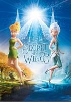 Secret of the Wings movie poster (2012) picture MOV_9359fb70
