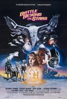 Battle Beyond the Stars movie poster (1980) picture MOV_9f0cf654