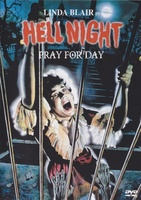 Hell Night movie poster (1981) picture MOV_9f0d77b6