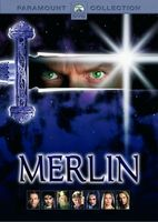 Merlin movie poster (1998) picture MOV_9f0d9ac7