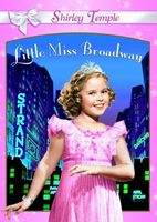 Little Miss Broadway movie poster (1938) picture MOV_9f0f639d