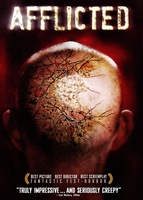 Afflicted movie poster (2013) picture MOV_9f1684d0