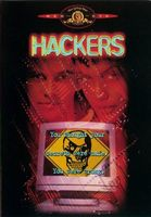 Hackers movie poster (1995) picture MOV_9f18f202