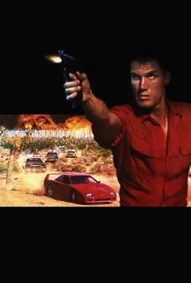 Joshua Tree movie poster (1993) poster MOV_9f1ad285
