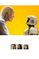Robot & Frank movie poster (2012) picture MOV_9f1d28c4