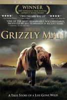 Grizzly Man movie poster (2005) picture MOV_9f21267c