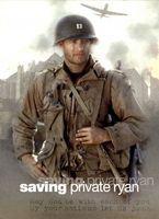 Saving Private Ryan movie poster (1998) picture MOV_9f23b7e4