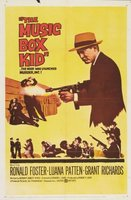 The Music Box Kid movie poster (1960) picture MOV_9f26eebe