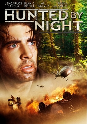 Hunted by Night movie poster (2010) poster MOV_9f2800df