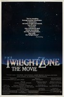 Twilight Zone: The Movie movie poster (1983) picture MOV_9f297e3e