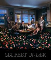 Six Feet Under movie poster (2001) picture MOV_9f2aca56