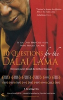 10 Questions for the Dalai Lama movie poster (2006) picture MOV_9f2c28c7