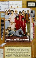 The Royal Tenenbaums movie poster (2001) picture MOV_9f2e9c9d
