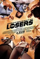 The Losers movie poster (2010) picture MOV_9f2f91b9