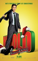 A Very Harold & Kumar Christmas movie poster (2010) picture MOV_9f30fc07