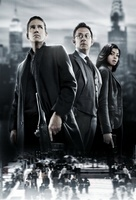 Person of Interest movie poster (2011) picture MOV_9f329cd9