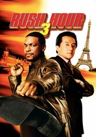 Rush Hour 3 movie poster (2007) picture MOV_9f386cde