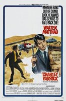 Charley Varrick movie poster (1973) picture MOV_9f3b71c4