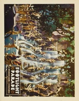 Footlight Parade movie poster (1933) picture MOV_9f3bc2f5