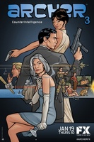 Archer movie poster (2009) picture MOV_9f3fb0b1
